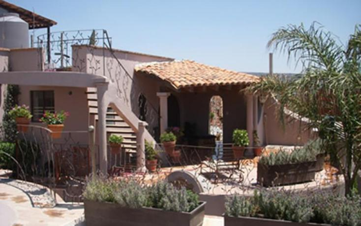 Foto de casa en venta en  1, independencia, san miguel de allende, guanajuato, 686189 No. 03