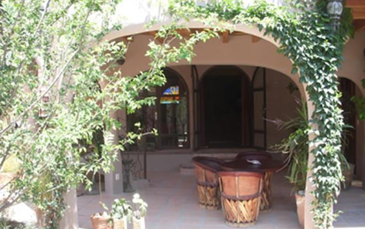 Foto de casa en venta en  1, independencia, san miguel de allende, guanajuato, 686189 No. 04