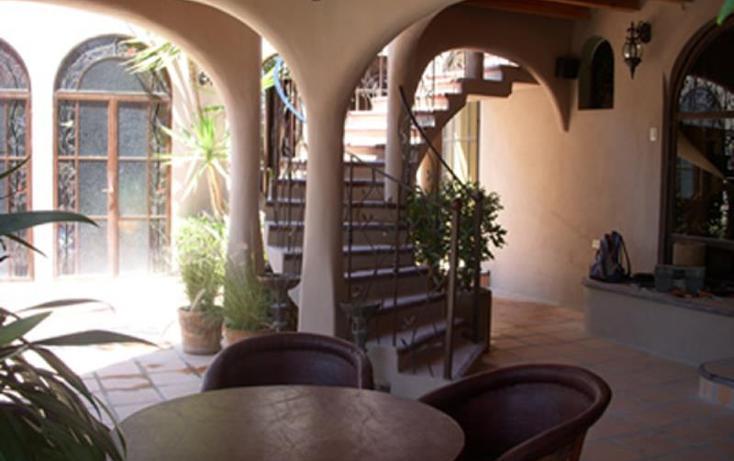 Foto de casa en venta en  1, independencia, san miguel de allende, guanajuato, 686189 No. 05