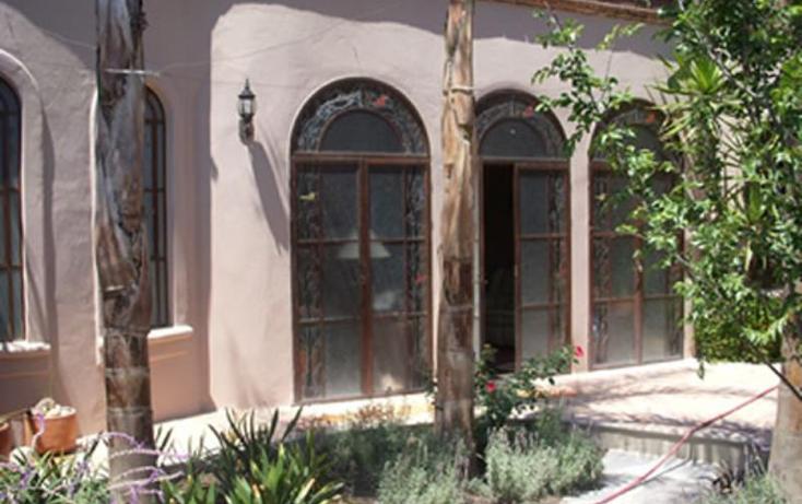 Foto de casa en venta en  1, independencia, san miguel de allende, guanajuato, 686189 No. 06