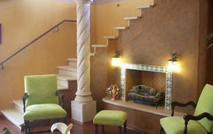 Foto de casa en venta en  1, independencia, san miguel de allende, guanajuato, 686189 No. 08