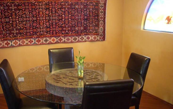 Foto de casa en venta en  1, independencia, san miguel de allende, guanajuato, 686189 No. 10