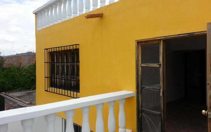 Foto de casa en venta en independencia 1, independencia, san miguel de allende, guanajuato, 698793 No. 02