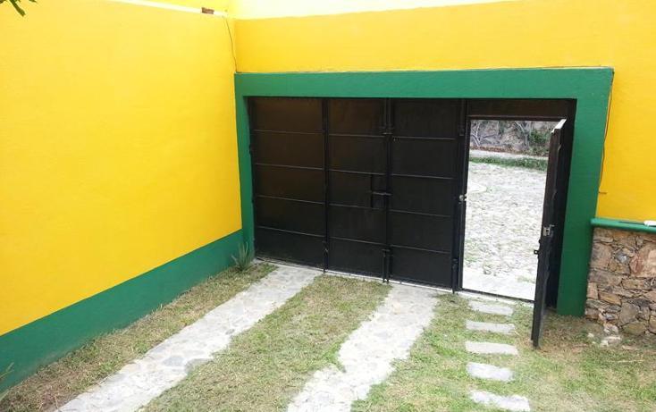Foto de casa en venta en independencia 1, independencia, san miguel de allende, guanajuato, 698793 No. 11
