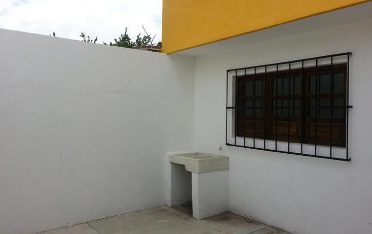 Foto de casa en venta en independencia 1, independencia, san miguel de allende, guanajuato, 698793 No. 15