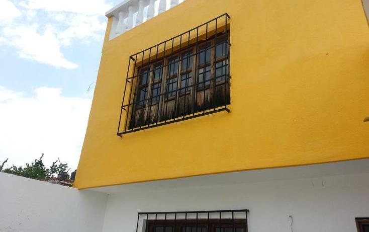 Foto de casa en venta en independencia 1, independencia, san miguel de allende, guanajuato, 698793 No. 16