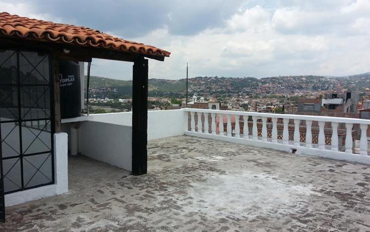Foto de casa en venta en independencia 1, independencia, san miguel de allende, guanajuato, 698793 No. 20