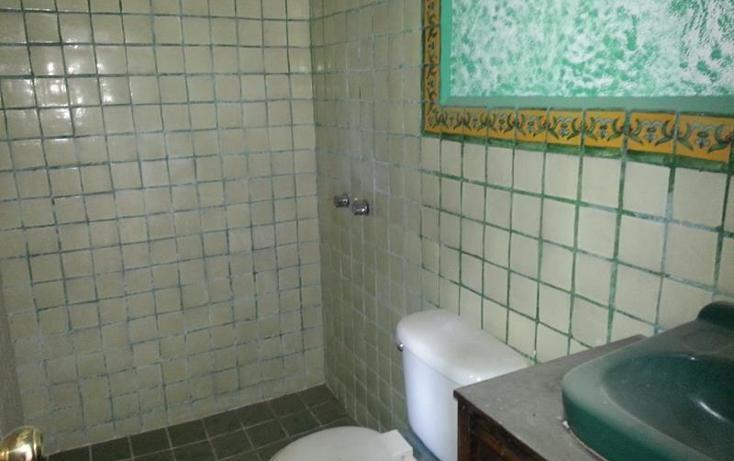 Foto de casa en venta en independencia 1, independencia, san miguel de allende, guanajuato, 698793 No. 21