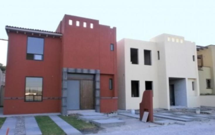 Foto de casa en venta en  1, independencia, san miguel de allende, guanajuato, 698861 No. 01