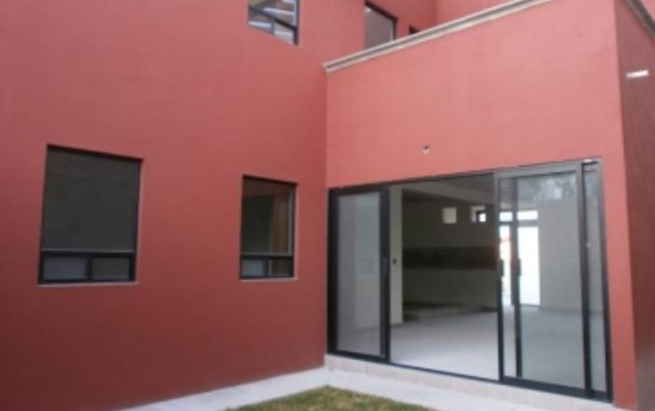 Foto de casa en venta en  1, independencia, san miguel de allende, guanajuato, 698861 No. 02