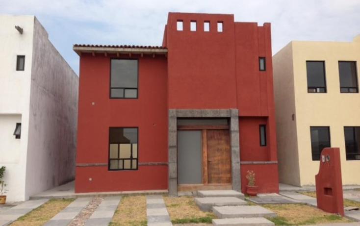 Foto de casa en venta en  1, independencia, san miguel de allende, guanajuato, 698861 No. 03