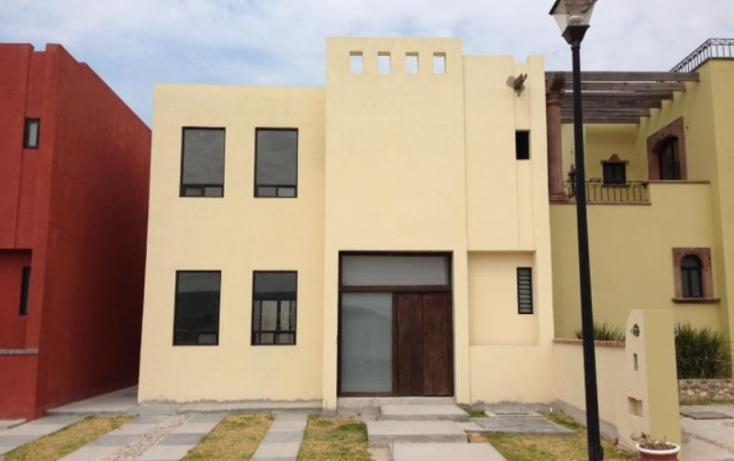Foto de casa en venta en  1, independencia, san miguel de allende, guanajuato, 698861 No. 04