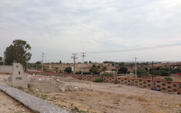 Foto de casa en venta en  1, independencia, san miguel de allende, guanajuato, 698861 No. 05