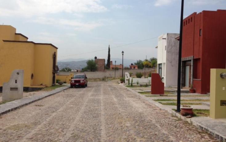 Foto de casa en venta en  1, independencia, san miguel de allende, guanajuato, 698861 No. 06
