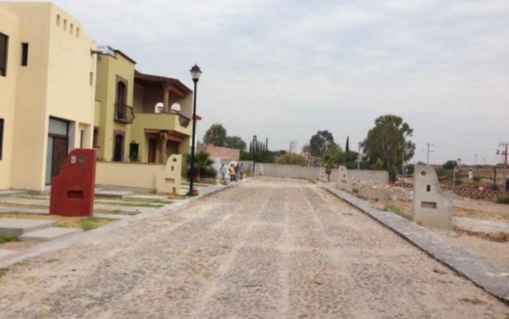Foto de casa en venta en  1, independencia, san miguel de allende, guanajuato, 698861 No. 07