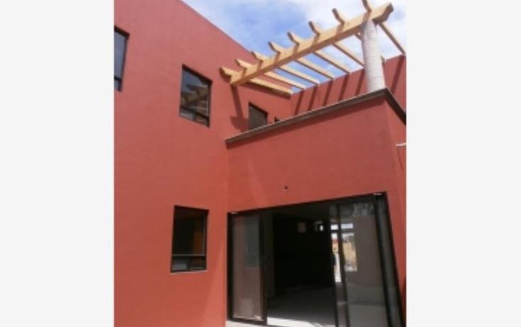 Foto de casa en venta en  1, independencia, san miguel de allende, guanajuato, 698861 No. 08