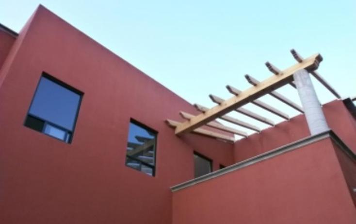 Foto de casa en venta en  1, independencia, san miguel de allende, guanajuato, 698861 No. 09