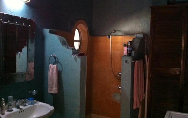 Foto de casa en venta en  1, independencia, san miguel de allende, guanajuato, 699237 No. 01