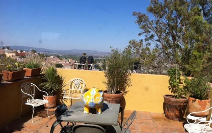 Foto de casa en venta en  1, independencia, san miguel de allende, guanajuato, 699237 No. 02