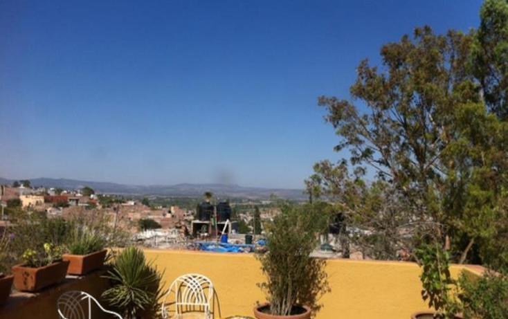 Foto de casa en venta en  1, independencia, san miguel de allende, guanajuato, 699237 No. 03