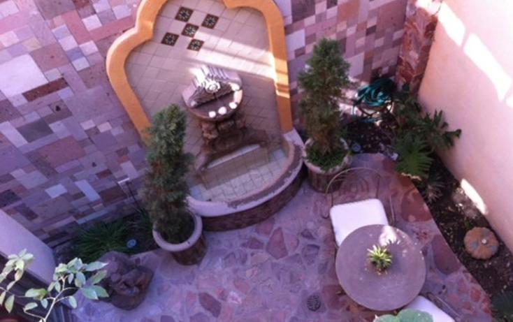 Foto de casa en venta en  1, independencia, san miguel de allende, guanajuato, 699237 No. 04