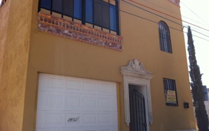 Foto de casa en venta en  1, independencia, san miguel de allende, guanajuato, 699237 No. 07