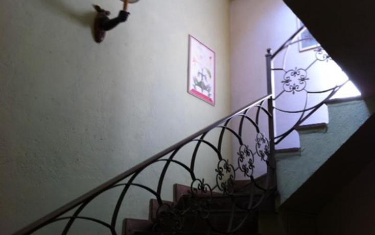 Foto de casa en venta en  1, independencia, san miguel de allende, guanajuato, 699237 No. 08