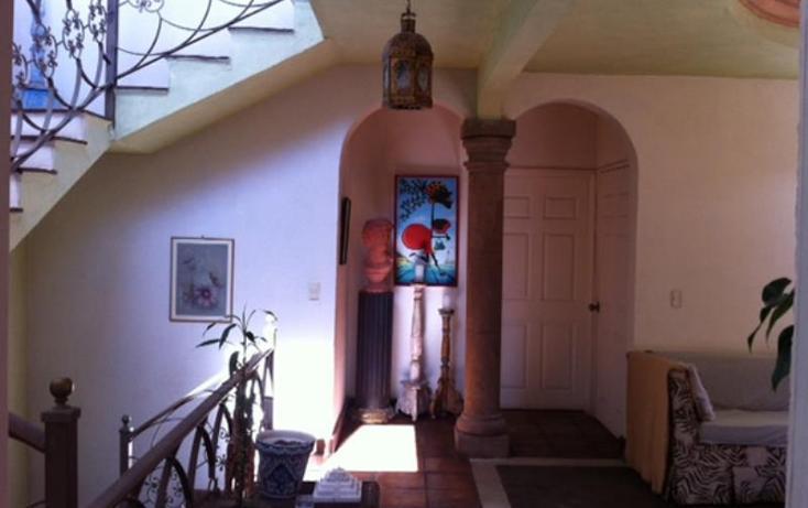 Foto de casa en venta en  1, independencia, san miguel de allende, guanajuato, 699237 No. 10