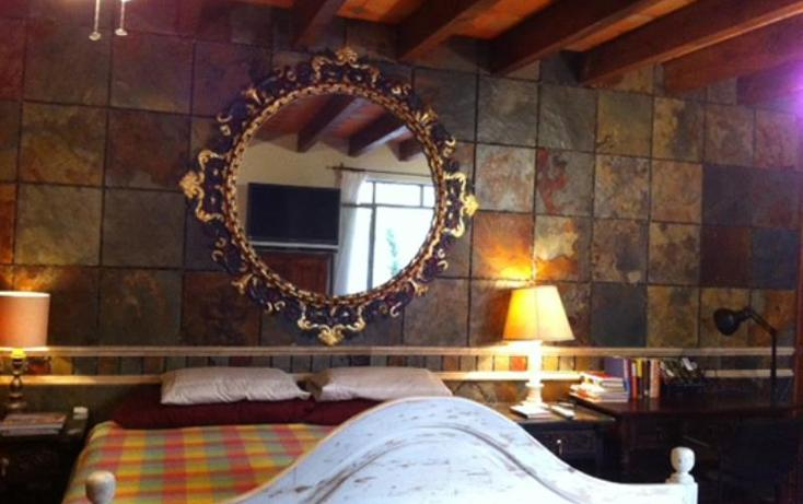 Foto de casa en venta en  1, independencia, san miguel de allende, guanajuato, 699237 No. 13