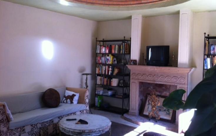 Foto de casa en venta en  1, independencia, san miguel de allende, guanajuato, 699237 No. 14