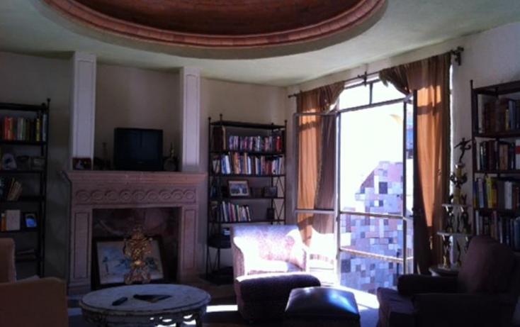 Foto de casa en venta en  1, independencia, san miguel de allende, guanajuato, 699237 No. 15