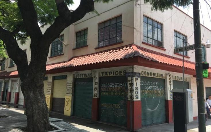 Foto de terreno habitacional en venta en  1, industrial, gustavo a. madero, distrito federal, 2008254 No. 02
