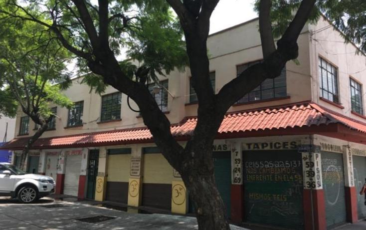 Foto de terreno habitacional en venta en  1, industrial, gustavo a. madero, distrito federal, 2008254 No. 03