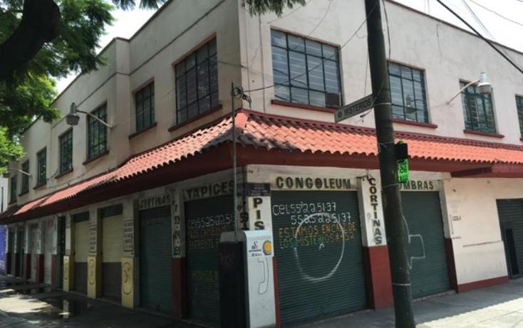 Foto de terreno habitacional en venta en  1, industrial, gustavo a. madero, distrito federal, 2008254 No. 04