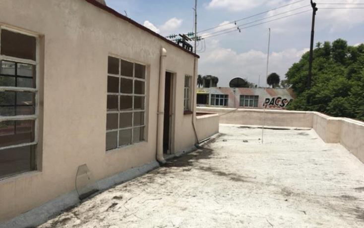 Foto de terreno habitacional en venta en  1, industrial, gustavo a. madero, distrito federal, 2008254 No. 08