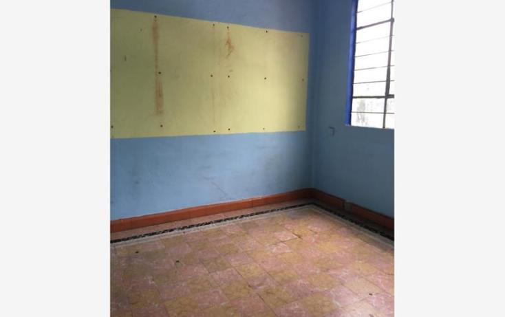 Foto de terreno habitacional en venta en  1, industrial, gustavo a. madero, distrito federal, 2008254 No. 11