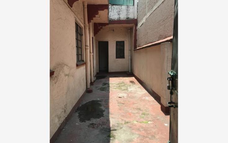 Foto de terreno habitacional en venta en  1, industrial, gustavo a. madero, distrito federal, 2008254 No. 15