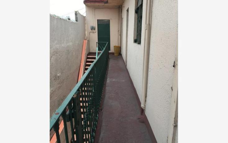 Foto de terreno habitacional en venta en  1, industrial, gustavo a. madero, distrito federal, 2008254 No. 16