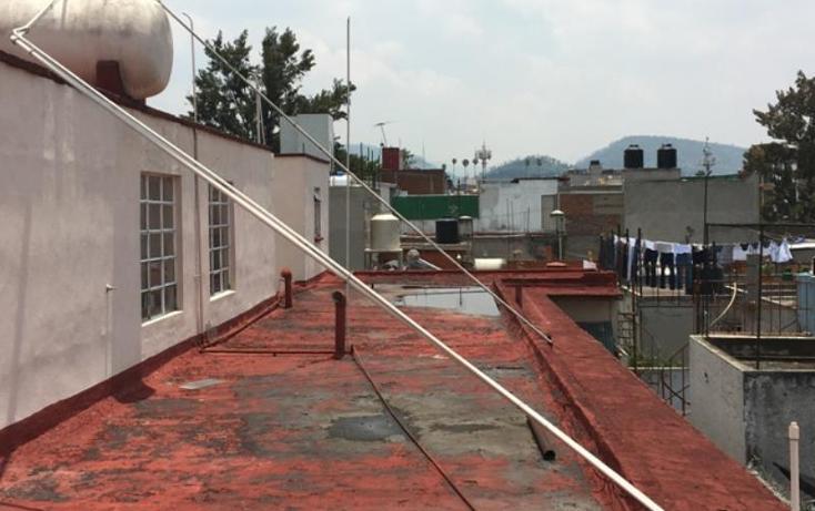 Foto de terreno habitacional en venta en  1, industrial, gustavo a. madero, distrito federal, 2008254 No. 17
