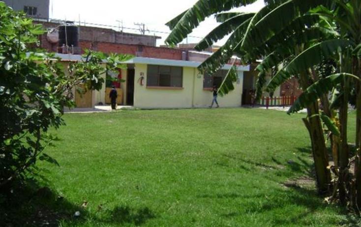 Foto de terreno habitacional en venta en  1, industrial, morelia, michoacán de ocampo, 571689 No. 03