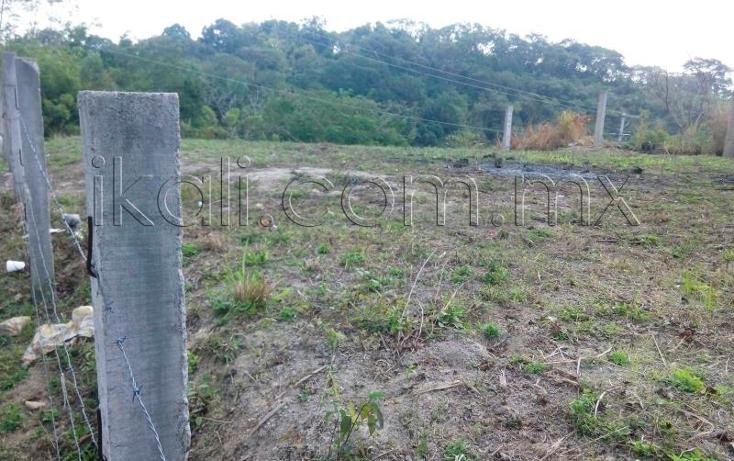 Foto de terreno habitacional en venta en  1, infonavit las granjas, tuxpan, veracruz de ignacio de la llave, 1685554 No. 07