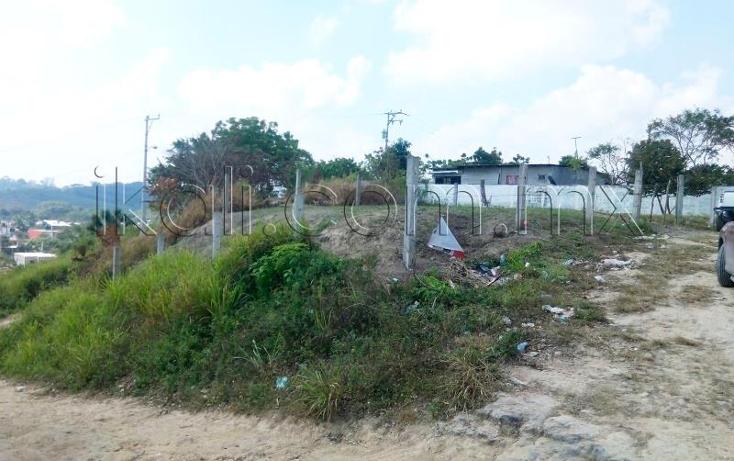 Foto de terreno habitacional en venta en  1, infonavit las granjas, tuxpan, veracruz de ignacio de la llave, 1685554 No. 09