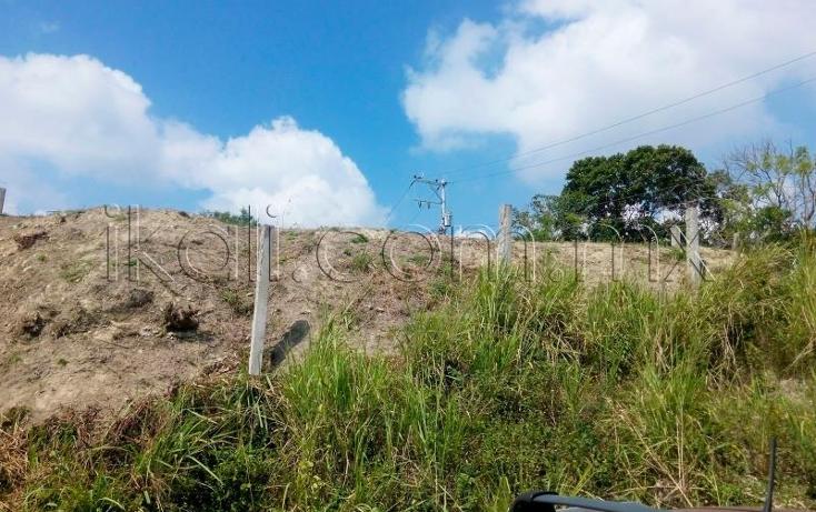 Foto de terreno habitacional en venta en  1, infonavit las granjas, tuxpan, veracruz de ignacio de la llave, 1685554 No. 10