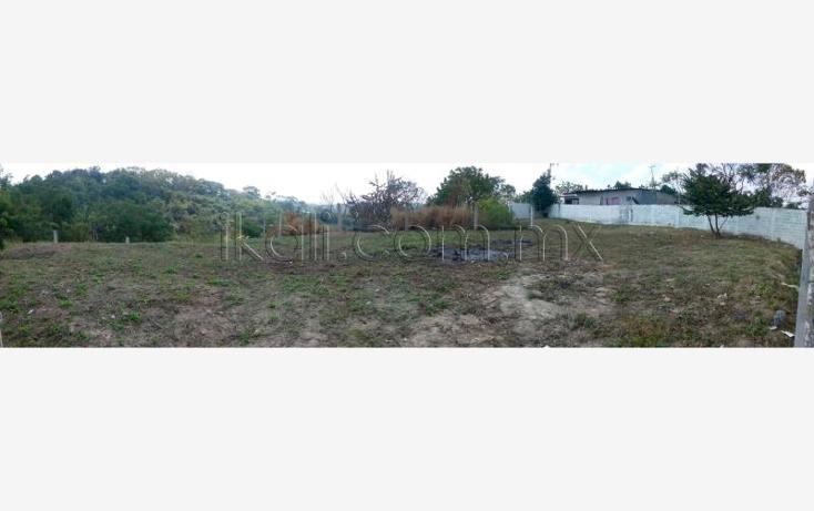 Foto de terreno habitacional en venta en  1, infonavit las granjas, tuxpan, veracruz de ignacio de la llave, 1685554 No. 12
