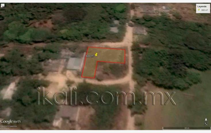 Foto de terreno habitacional en venta en  1, infonavit las granjas, tuxpan, veracruz de ignacio de la llave, 1685554 No. 14