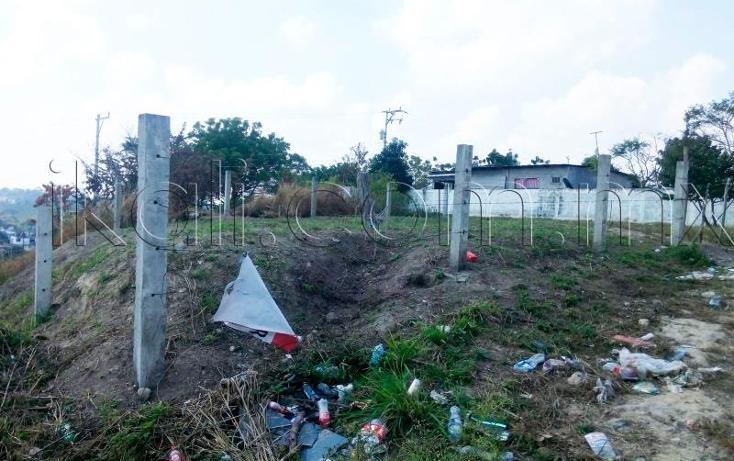 Foto de terreno habitacional en venta en el manguito 1, infonavit las granjas, tuxpan, veracruz de ignacio de la llave, 2669304 No. 01