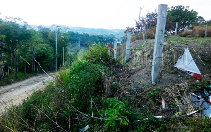 Foto de terreno habitacional en venta en el manguito 1, infonavit las granjas, tuxpan, veracruz de ignacio de la llave, 2669304 No. 02