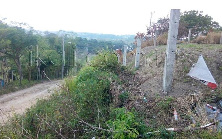 Foto de terreno habitacional en venta en el manguito 1, infonavit las granjas, tuxpan, veracruz de ignacio de la llave, 2669304 No. 03