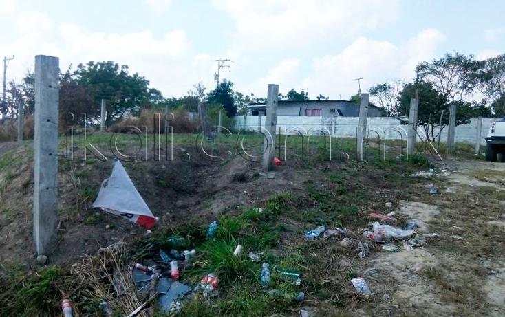 Foto de terreno habitacional en venta en el manguito 1, infonavit las granjas, tuxpan, veracruz de ignacio de la llave, 2669304 No. 04