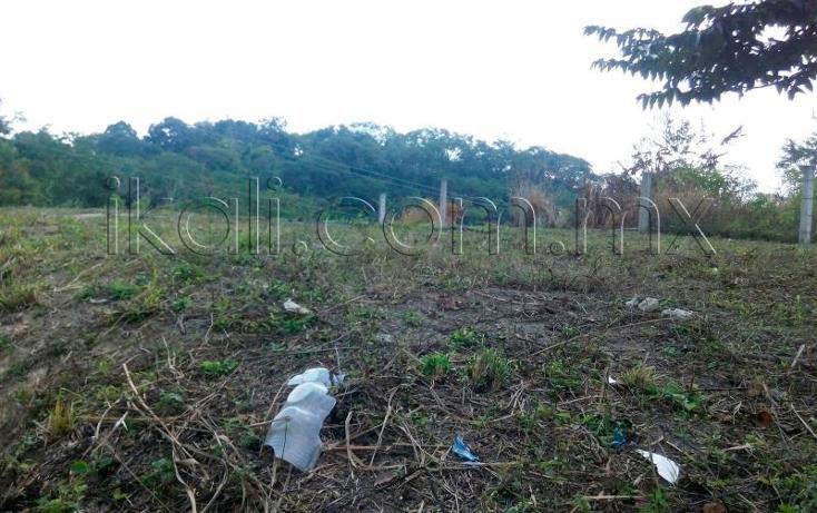 Foto de terreno habitacional en venta en el manguito 1, infonavit las granjas, tuxpan, veracruz de ignacio de la llave, 2669304 No. 06